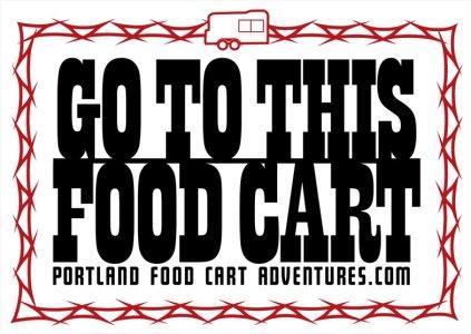 Portland Food Cart Adventures