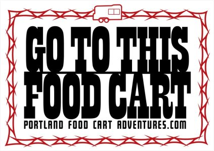 Portland Food Cart Adventures