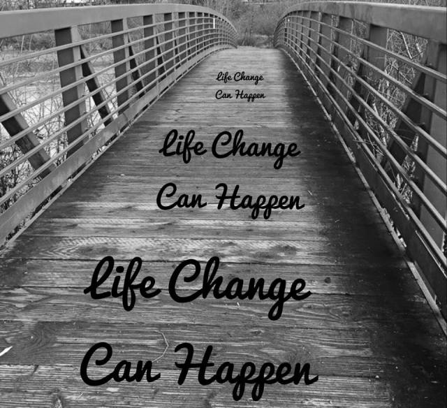 LifeChangeCanHappen
