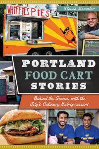 Portland Food Cart Stories