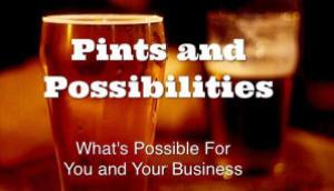 Pints and Possibilities 1