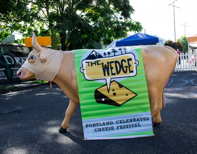 The Wedge Cheese Festival