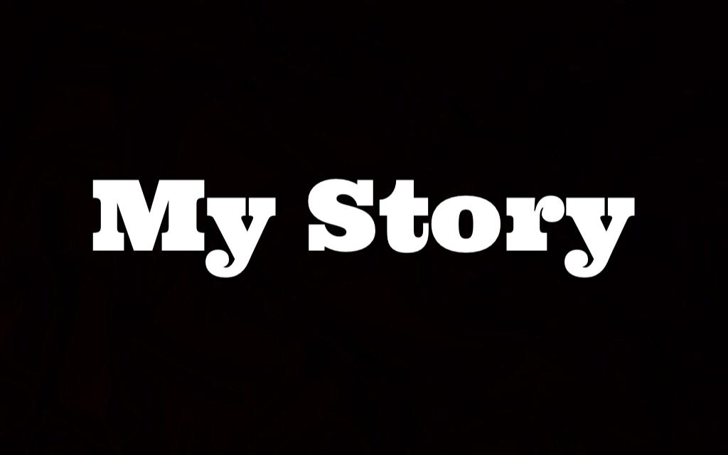 My Story Steven Shomler