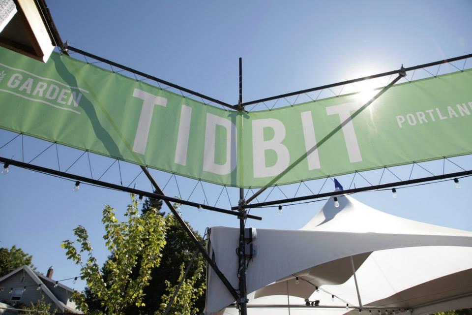 Tidbit 2