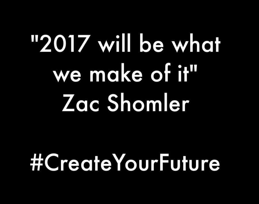 Choose Your Theme For 2017