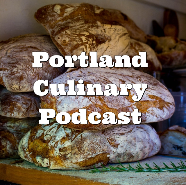 Portland Culinary Podcast