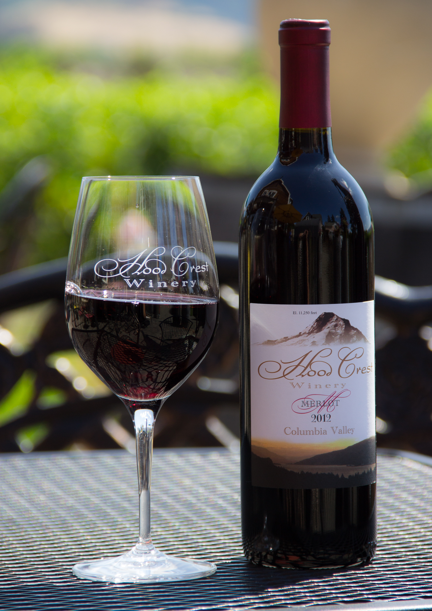 The 3rd Annual Wine, Blues, and More!